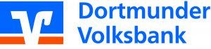 Logo_Dortmunder Volksbank 5cm hoch_links_4c
