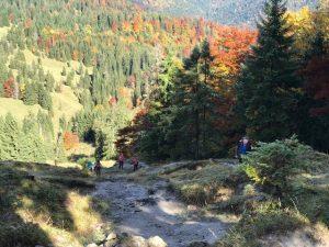 Impressionen_Strecke_HN_7_TAge_Alpenüberquerung_Oktober_2017