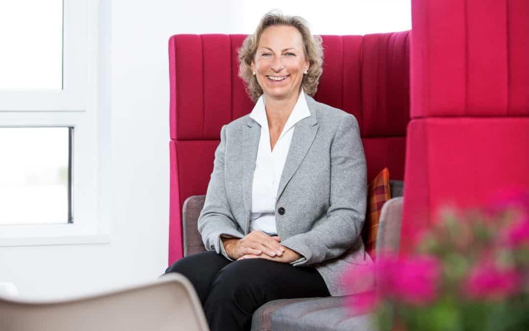 IST-Studieninstitut – Heidi Nickel ist Betrieblicher Gesundheitsmanager (IHK)