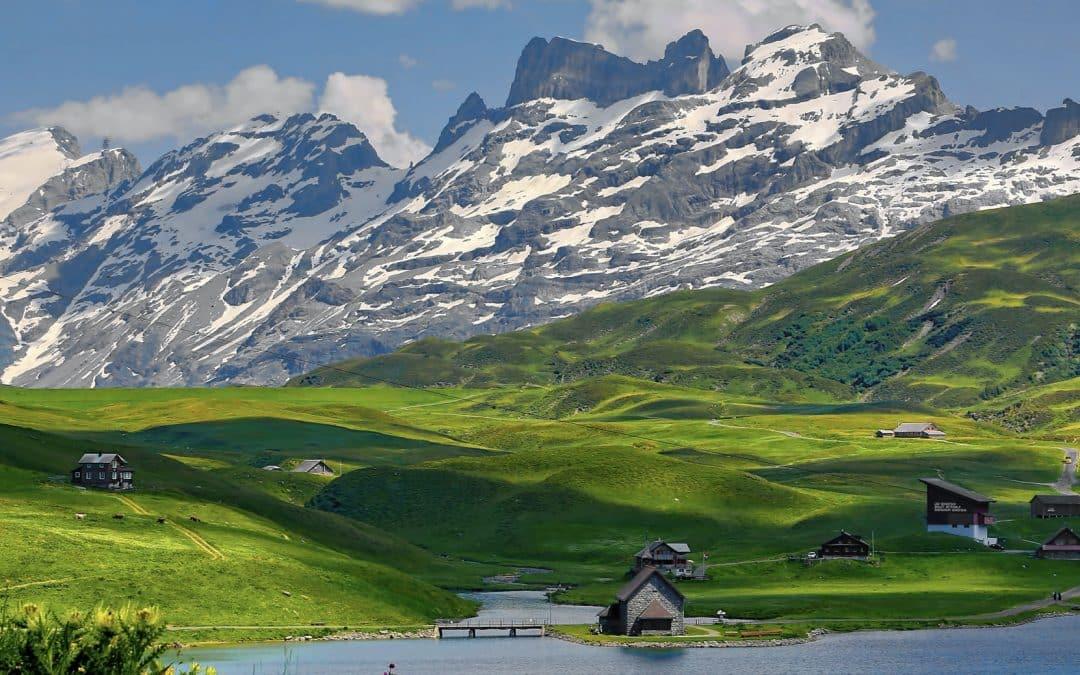 MGG und Achtsamkeit – Alpenüberquerung: Einmal zu Fuß über die Alpen wandern